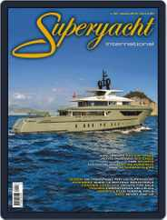 Superyacht (Digital) Subscription July 1st, 2016 Issue