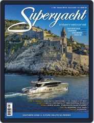Superyacht (Digital) Subscription June 1st, 2018 Issue