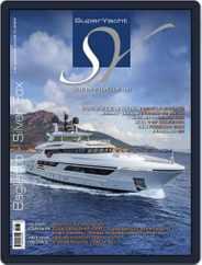 Superyacht (Digital) Subscription October 1st, 2019 Issue