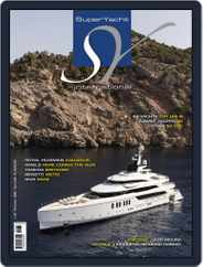 Superyacht (Digital) Subscription April 1st, 2020 Issue