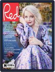 Red UK (Digital) Subscription June 1st, 2019 Issue