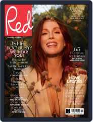 Red UK (Digital) Subscription November 1st, 2019 Issue