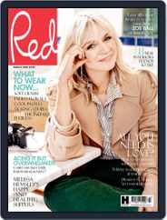Red UK (Digital) Subscription March 1st, 2020 Issue