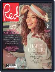 Red UK (Digital) Subscription April 1st, 2020 Issue