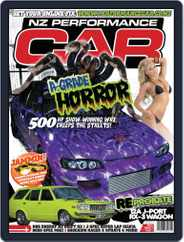NZ Performance Car (Digital) Subscription September 27th, 2009 Issue