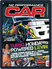 NZ Performance Car (Digital) Subscription October 25th, 2009 Issue