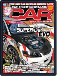 NZ Performance Car (Digital) Subscription November 23rd, 2009 Issue