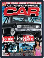 NZ Performance Car (Digital) Subscription December 27th, 2009 Issue