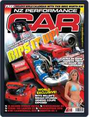 NZ Performance Car (Digital) Subscription February 7th, 2010 Issue