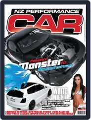 NZ Performance Car (Digital) Subscription June 6th, 2010 Issue