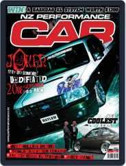NZ Performance Car (Digital) Subscription July 4th, 2010 Issue