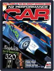 NZ Performance Car (Digital) Subscription August 29th, 2010 Issue