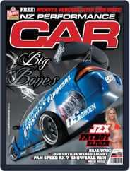NZ Performance Car (Digital) Subscription September 1st, 2010 Issue