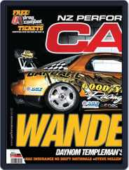 NZ Performance Car (Digital) Subscription October 24th, 2010 Issue
