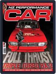 NZ Performance Car (Digital) Subscription November 21st, 2010 Issue