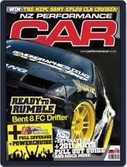 NZ Performance Car (Digital) Subscription December 29th, 2010 Issue