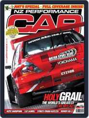 NZ Performance Car (Digital) Subscription February 6th, 2011 Issue
