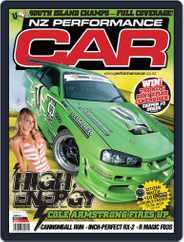 NZ Performance Car (Digital) Subscription March 17th, 2011 Issue