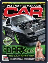 NZ Performance Car (Digital) Subscription April 10th, 2011 Issue