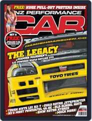 NZ Performance Car (Digital) Subscription July 6th, 2011 Issue