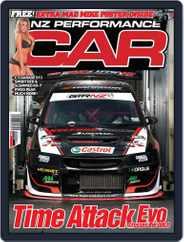 NZ Performance Car (Digital) Subscription August 6th, 2011 Issue
