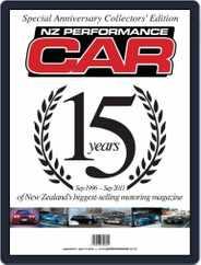 NZ Performance Car (Digital) Subscription September 26th, 2011 Issue