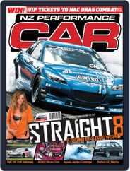 NZ Performance Car (Digital) Subscription October 24th, 2011 Issue