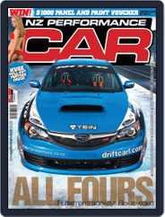 NZ Performance Car (Digital) Subscription November 23rd, 2011 Issue