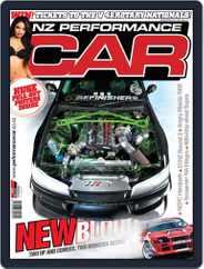 NZ Performance Car (Digital) Subscription January 9th, 2012 Issue
