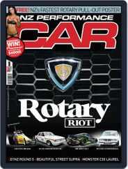 NZ Performance Car (Digital) Subscription April 1st, 2012 Issue