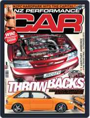 NZ Performance Car (Digital) Subscription May 6th, 2012 Issue
