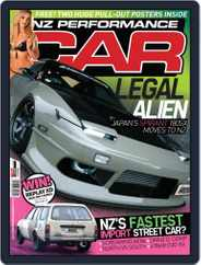 NZ Performance Car (Digital) Subscription June 4th, 2012 Issue