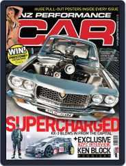 NZ Performance Car (Digital) Subscription July 1st, 2012 Issue