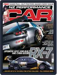 NZ Performance Car (Digital) Subscription August 27th, 2012 Issue