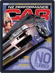 NZ Performance Car (Digital) Subscription September 23rd, 2012 Issue