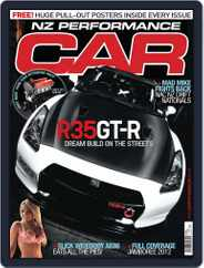 NZ Performance Car (Digital) Subscription October 20th, 2012 Issue