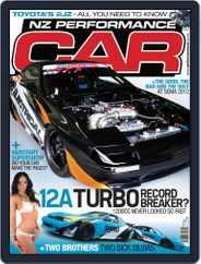 NZ Performance Car (Digital) Subscription November 20th, 2012 Issue