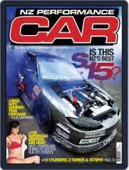 NZ Performance Car (Digital) Subscription December 27th, 2012 Issue