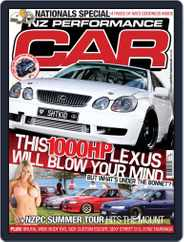 NZ Performance Car (Digital) Subscription February 10th, 2013 Issue