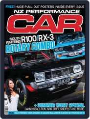 NZ Performance Car (Digital) Subscription March 5th, 2013 Issue