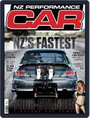 NZ Performance Car (Digital) Subscription June 4th, 2013 Issue