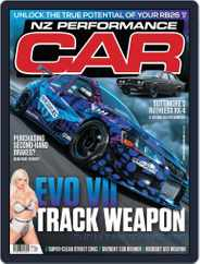 NZ Performance Car (Digital) Subscription August 25th, 2013 Issue