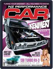 NZ Performance Car (Digital) Subscription September 22nd, 2013 Issue