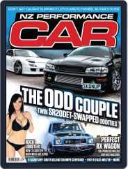 NZ Performance Car (Digital) Subscription December 22nd, 2013 Issue