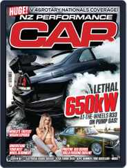 NZ Performance Car (Digital) Subscription February 2nd, 2014 Issue