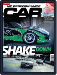 NZ Performance Car (Digital) Subscription August 22nd, 2014 Issue