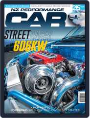 NZ Performance Car (Digital) Subscription September 18th, 2014 Issue