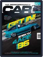 NZ Performance Car (Digital) Subscription November 13th, 2014 Issue