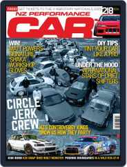 NZ Performance Car (Digital) Subscription December 11th, 2014 Issue