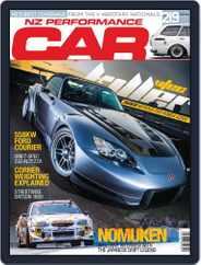 NZ Performance Car (Digital) Subscription January 29th, 2015 Issue